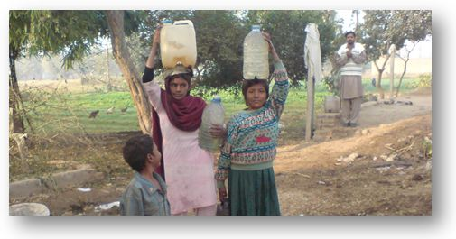Donate for Clean Water Projects